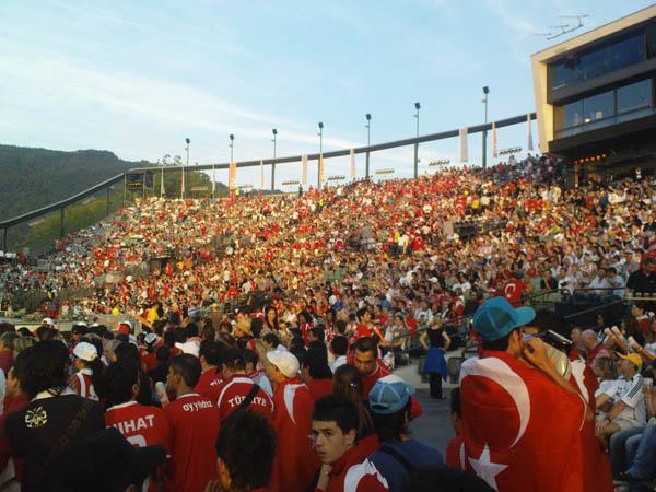 Türkiye Hirvatistan